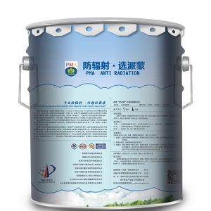 Pma Water Based Environmental Anti WiFi Coating for Children Room pictures & photos