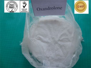 Anabolic / Androgenic Steroids Raw Anavar for Muscles Building pictures & photos
