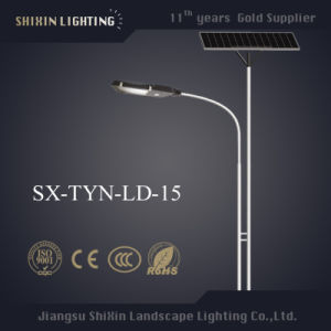 The Newest of 40W/50W/60W LED Solar Street Light pictures & photos
