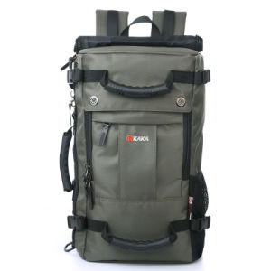 2016 Nylon Fabric Army Combat Outdoor Knapsack (RS-L2050) pictures & photos