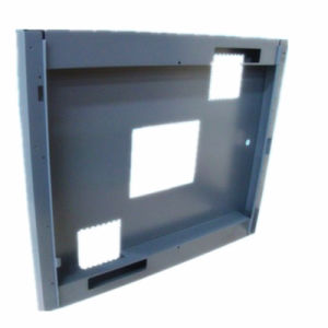 Good Quality Metal Fabrication (LFCR0295) pictures & photos