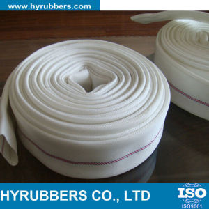 Special High Strength PVC Layflat Hose pictures & photos