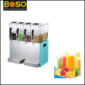 Plastic Juice Dispenser, Hotel Juice Dispenser, Stainless Steel Juice Dispenser (bos-J40L) pictures & photos