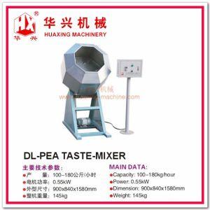 Dl-Pea Taste-Mixer Seasoning Machine/Seasoner (Peanuts and Beans) pictures & photos