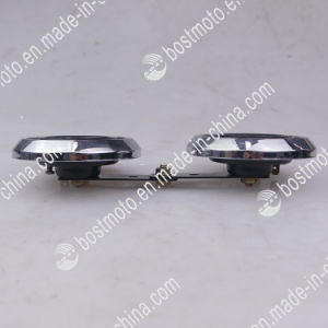 High Quality Motorcycle Part, Motorbike Alarm, Motorcycle Horn pictures & photos