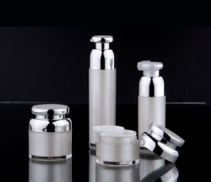 Cosmetic Cream/Lotion Container Made of PMMA Acrylic (PPC-AAB-020) pictures & photos