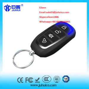 Wireless 433MHz RF Remote Control with Hcs301 Rolling Code pictures & photos