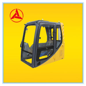 Excavator Cabin for Sany Excavator Parts Chinese Supplier pictures & photos