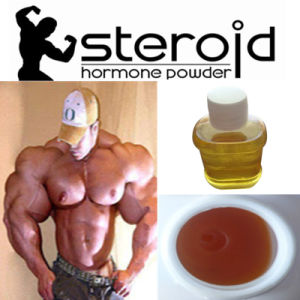 Boldenone Undecanoate/Equipoise 99.5%Min Purity Steroids Hormone pictures & photos