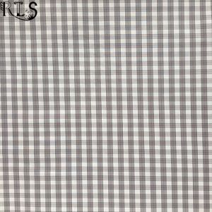 Cotton Poplin Woven Yarn Dyed Fabric for Garments Rls40-13po pictures & photos