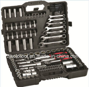 120PCS Socket Wrench Set pictures & photos
