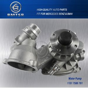 China Best Quality Car Water Pump for BMW E66/E65 11 51 7 586 781 pictures & photos