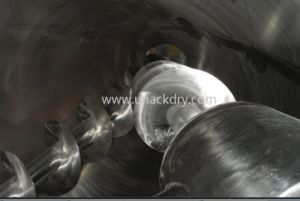 Double Screw Mixer for Powder Mixing pictures & photos