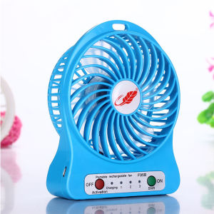 Computer Rechargeable USB Portable Mini Fan pictures & photos