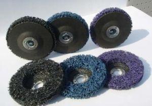 Fiberglass Backing Abrasive Disc pictures & photos