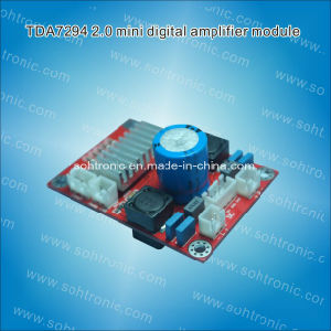 Tda7492 Mini Digital Power Amplifier Board pictures & photos