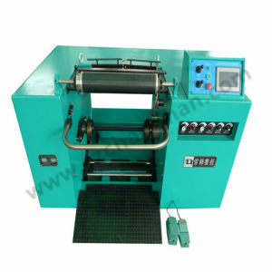 CH21/21CNC High Speed Copy Beam Warping Machine