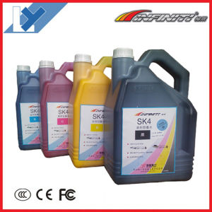 Infiniti Solvent Sk4 Ink for Seiko Head pictures & photos