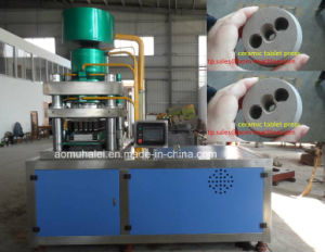 Large Hydraulic Powder Tablet Compaction Machine pictures & photos