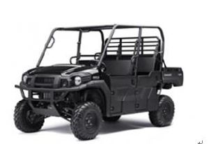 Best Selling 2016 Kawasaki Mule PRO-Fxt Base ATV