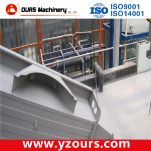 Automatic Cathode Electrophoretic Painting Line DIP Coating Line pictures & photos