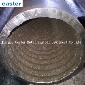 Direct Factory Produce Bi-Metal Cladded High Chrome Carbide Overlay Pipe pictures & photos