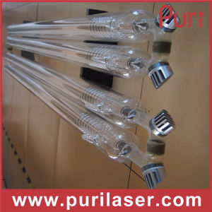 Movable Laser Head 200W CO2 Laser Tube Refill Company pictures & photos