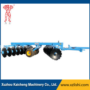 Farm Machinery 240HP Tractor Disc Harrow pictures & photos