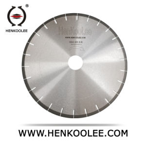 Diamond Cutting Disc for Welded Diamond Cutting Disc pictures & photos