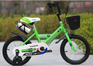 Hot Selling 14 Inch Children Bike with Ly-007 pictures & photos