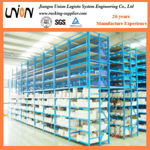 Hot Sale Longspan Shelving System pictures & photos