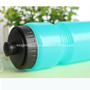 650ml BPA free Plastic Sports Water Bottle (KL-6712 pictures & photos