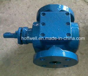 CE Approved YCB25 Circular Gear Pump without relief valve pictures & photos