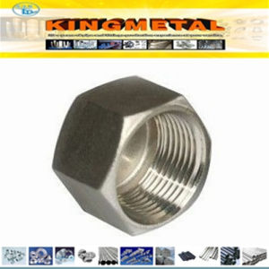 ASTM A403 304L Stainless Steel Hexagon Head Cap pictures & photos
