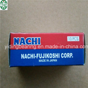 Red Rubber Seal Deep Groove Ball Bearing NACHI Japan 6204-2nse9 pictures & photos