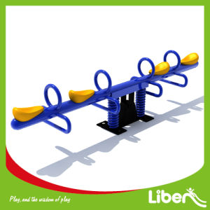 Outdoor Playground Kids Seesaw for Amusement Park pictures & photos