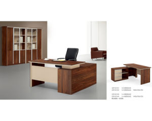1.4m Melamine Staff Desk