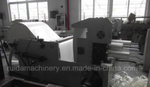 High Speed Paper Cup Die Cutting Machine pictures & photos