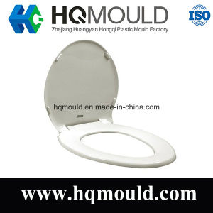 Hq Plastic Toilet Cover Injection Mold pictures & photos