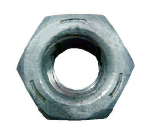 Carbon Steel High Strength Heavy Hexagon Nut As1252 pictures & photos