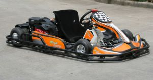 Racing Go Kart (GK200-R5) pictures & photos
