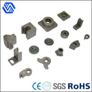 Metal CNC Turned Parts High Precision OEM CNC Mill Parts pictures & photos
