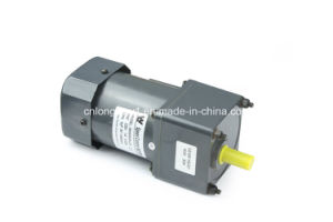 40W Induction Micro AC Gear Motor for Textile Machinery pictures & photos