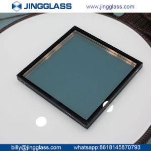 Safety Double Silver off Line Low E Insulating Glass Low Price pictures & photos
