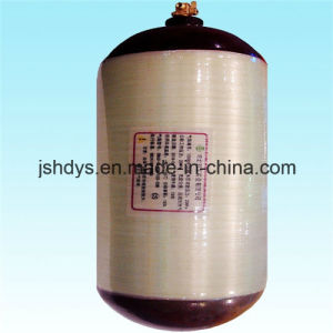 100L High Pressure Steel CNG Gas Cylinder (ISO11439) pictures & photos