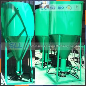 Cheap Fish Food Production Line Factory Feed Mixer Machine pictures & photos