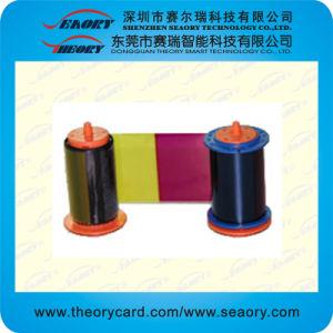 Ymcko Color Card Printer Ribbon pictures & photos