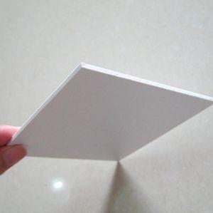 Thermoforming White PVC Rigid Sheet pictures & photos