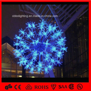 Holiday Light Christmas Hanging Ball Decorations Light, Atrium Indoor Decorative Light pictures & photos