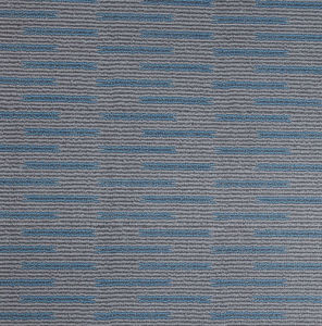 High Grade Carpet Pattern Click Vinyl Flooring pictures & photos